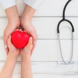 سلامتی-قلب - قلب سالم داشتن